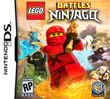 Lego Battles Ninjago Wikipedia