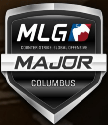 mlg major championship columbus