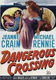 Dangerous Crossing  Wikipedia