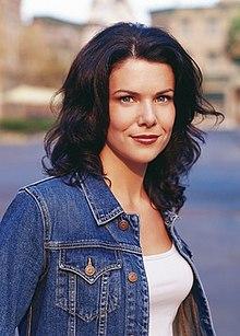 Lorelai Gilmore  Wikipedia