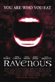 Ravenous Wikipedia