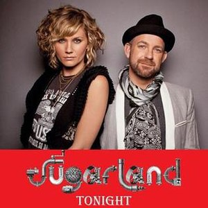 Tonight (Sugarland song)