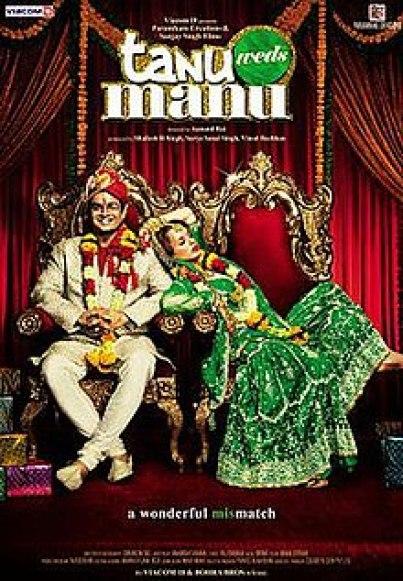 Image result for tanu weds manu