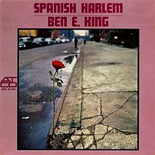 Spanish Harlem album  Wikipedia