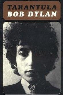 Tarantula Dylan book  Wikipedia