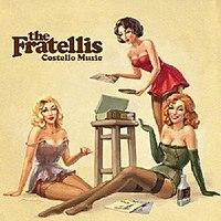 Costello Music cover