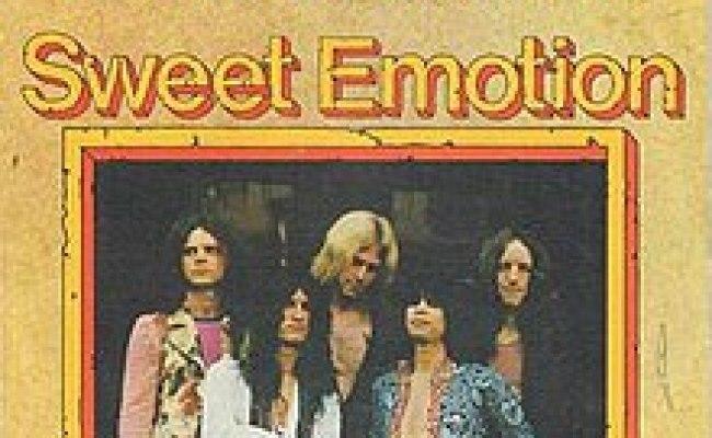 Sweet Emotion Aerosmith Promo Videos From 1991 1991