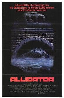 alligator film wikipedia