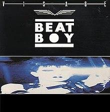 beat boy song wikipedia