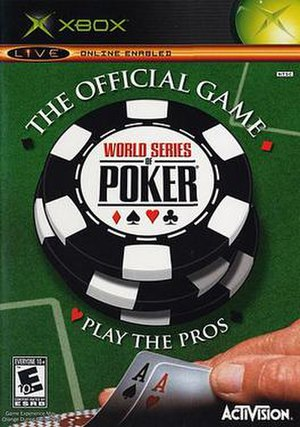 North American Xbox cover art