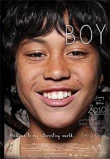 boy 2010 film wikipedia