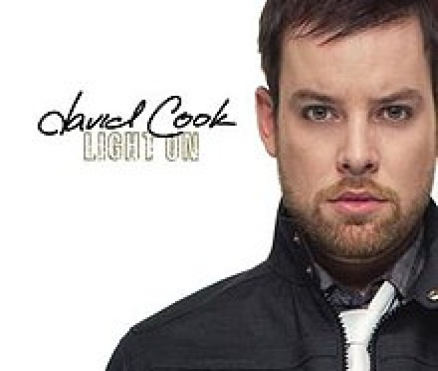 Single By David Cook