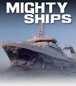 Mighty Ships  Wikipedia