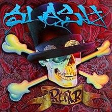 Slash Album Wikipedia