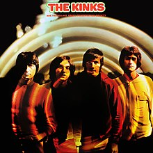 Resultado de imagen de The Kinks - Are the Village Green Preservation Society