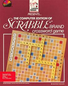 The Computer Edition of Scrabble  Wikipedia