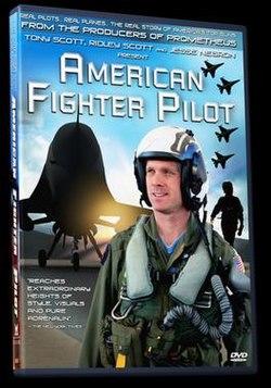 AFP American Fighter Pilot  Wikipedia