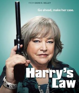 Harry's Law Promo