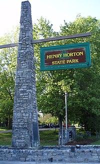 Henry Horton State Park  Wikipedia