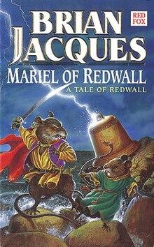 Mariel Of Redwall Wikipedia