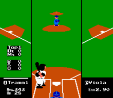 RBI Baseball Wikipedia