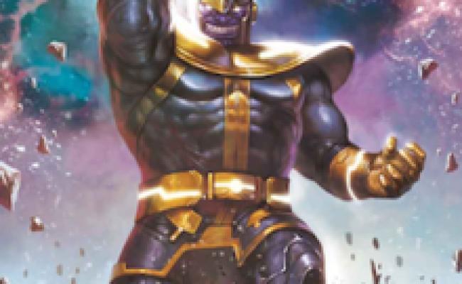 Thanos Wikipedia