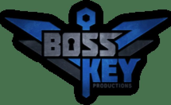 Boss Key Productions Wikipedia