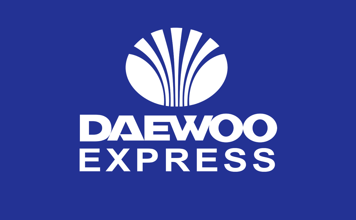 Daewoo Express Wikipedia