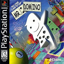 No One Can Stop Mr Domino  Wikipedia