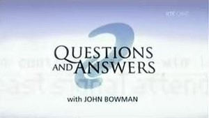 Questions and Answers (TV series)