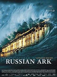 Russian Ark  Wikipedia