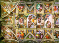 File:Sistine Chapel ceiling left.png - Wikipedia