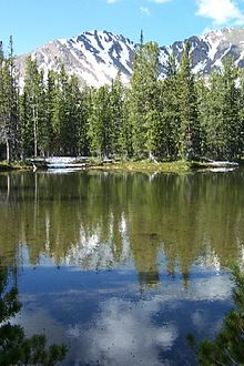 Tobacco Root Mountains Wikipedia