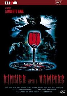 What are some vampire animes? - Answers