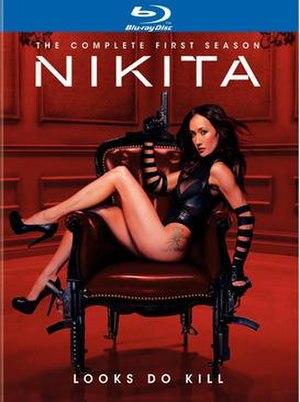 Nikita (season 1)