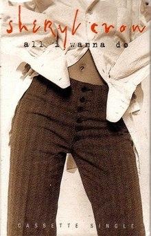 Sheryl Crow - All I Wanna Do lyrics | LyricsFreak