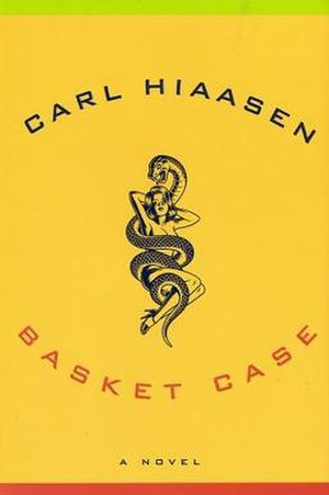 Cover to first edition