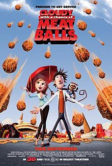 cloudy with chance meatballs sky falling