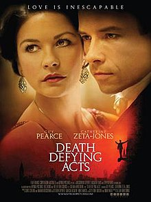 death defying acts wikipedia