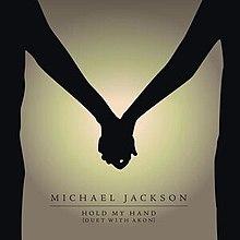 hold my hand michael