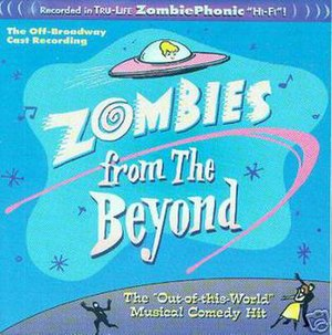 Zombies from The Beyond
