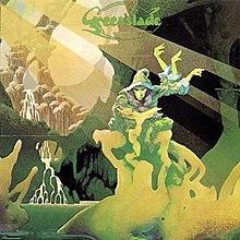 Greenslade album  Wikipedia