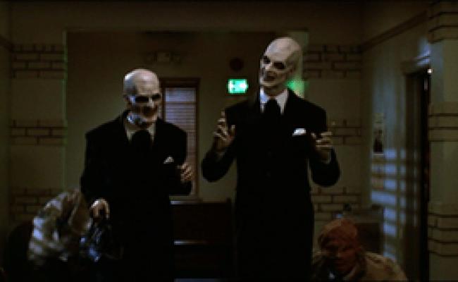 Hush Buffy The Vampire Slayer Wikipedia