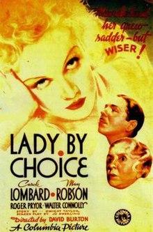 Lady by Choice - Wikipedia