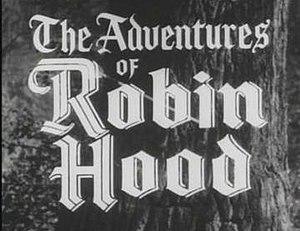 The Adventures of Robin Hood (TV series)