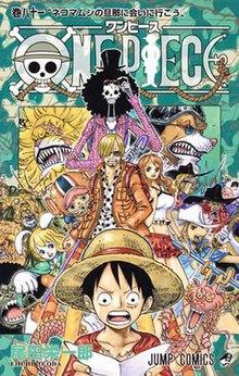 Daftar Arc One Piece : daftar, piece, Piece, Chapters, (807–current), Wikipedia