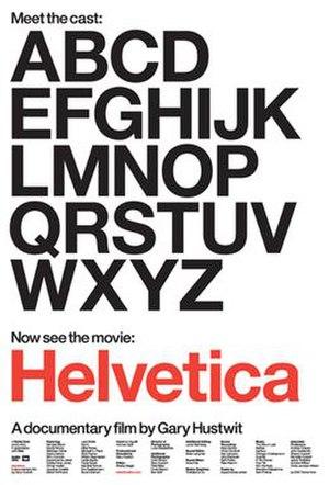 Helvetica (film)