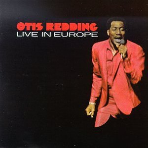 Live in Europe (Otis Redding album)