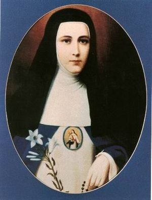 Mother Mariana, The Lily of Quito