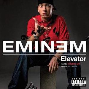 Elevator (Eminem song)